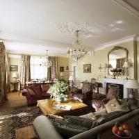 светлый стиль дома в викторианском стиле фото