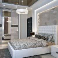 красивый интерьер дома в стиле модерн фото