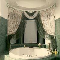 красивый стиль ванной картинка