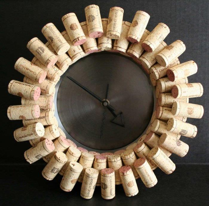 Изделия из пробкового дерева своими руками 91