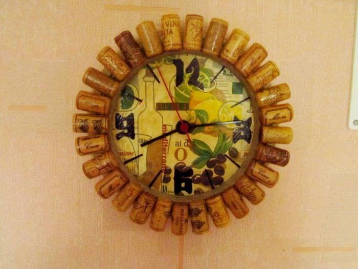 60 Чудесных примеров настенных часов, которые вы захотите 75