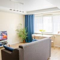 красивый интерьер квартиры в весеннем стиле картинка
