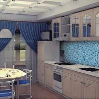 светлый декор комнаты со стеновыми панелями фото