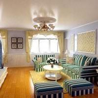 необычный дизайн спальни в греческом стиле фото