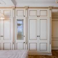 красивый интерьер квартиры в греческом стиле фото