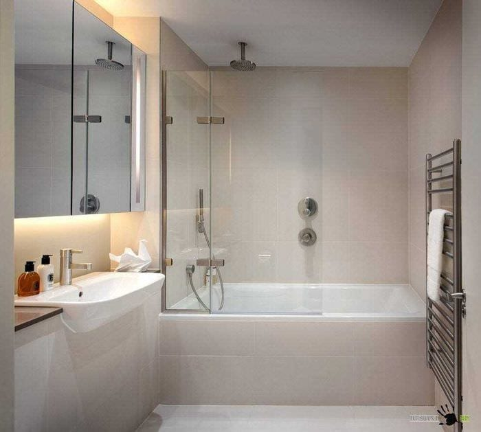 Дизайн ванны частном доме своими руками фото 41