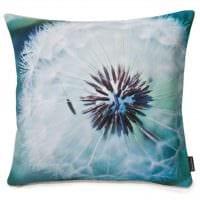 идея необычных декоративных подушек в стиле гостиной картинка