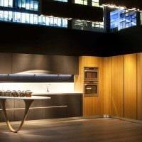 идея красивого дизайна квартиры 2017 года картинка