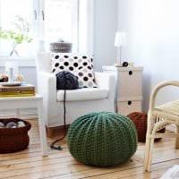 идея красивого дизайна квартиры картинка