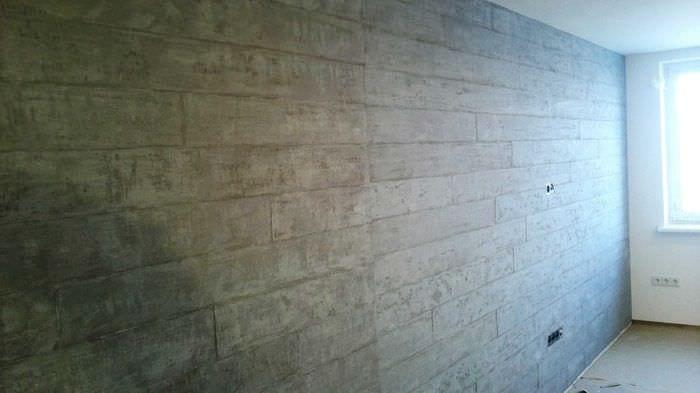Заливка пола бетоном: как залить своими руками (видео) 77