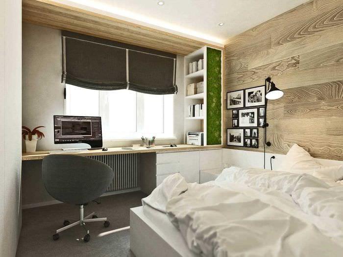 Дизайн спальни 12 кв. м. фото лучших спален 2016 года. спаль.