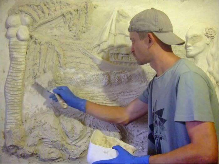 Роспись стен своими руками - Поиск в Google Ideas for house