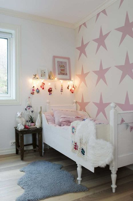 Декор стен в комнате своими руками фото 247