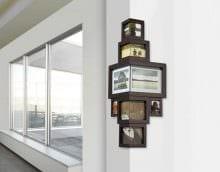 вариант яркого оформления углов в квартире картинка