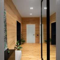 вариант необычного интерьера спальни 3-х комнатной квартиры картинка