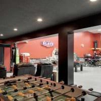 идея функционального дизайна гаража фото