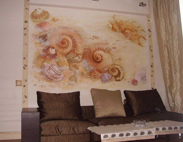 Декоративные панно в квартиру своими руками