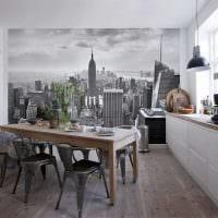 идея яркого оформления стен картинка