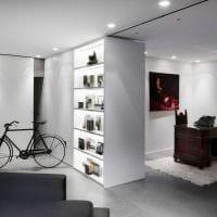 идея яркого стиля гаража картинка