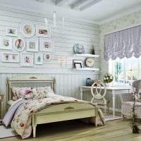 идея красивого дизайна комнаты с декоративной клеткой картинка