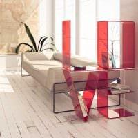идея использования декоративных букв в дизайне помещения фото