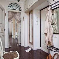 вариант красивого декора современной квартиры 70 кв.м картинка