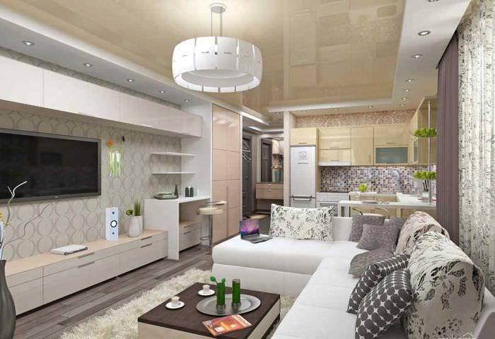 75 вариантов дизайна гостиной комнаты 19 20 квм с одним окном