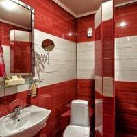 пример необычного интерьера ванной комнаты 5 кв.м картинка