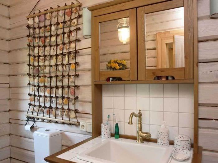 Как украсить ванную комнату своими руками (39 фото идеи) 65