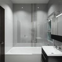 вариант красивого интерьера современной квартиры 70 кв.м картинка