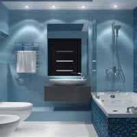 пример светлого интерьера квартиры 65 кв.м фото