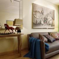 дизайн гостиной 18 квадратных метров интерьер