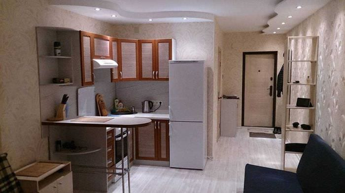 Заказать дизайн проект квартиры в стиле в Москве