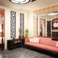 идея красивого интерьера дома в романском стиле фото