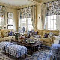 идея необычного стиля дома в романском стиле картинка