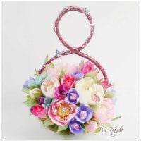 идея использования свит дизайна в красивом стиле для женщины картинка