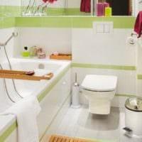объединение ванной