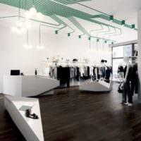 дизайн магазина одежды фото идеи