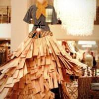дизайн магазина одежды интерьер