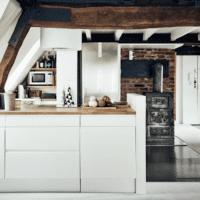 кухня 6 кв метров