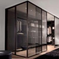 дизайн гардеробной комнаты идеи