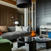 дизайн интерьера маленькой квартиры фото проект