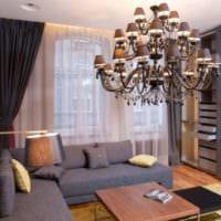 дизайн интерьера маленькой квартиры идеи дизайна
