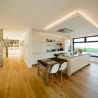 дизайн интерьера маленькой квартиры проект
