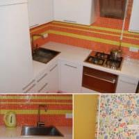 фото дизайн кухни 5 квадратных метров