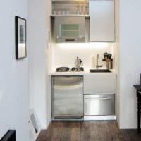 гарнитур для кухни 3 на 3 метра