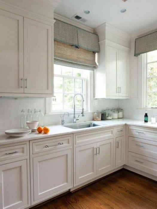 идея необычного дизайна кухни 10 кв.м. серии п 44