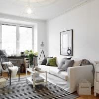 интерьер малогабаритной квартиры