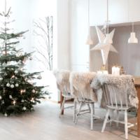 как украсить елку в 2018 году дизайн