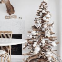 как украсить елку в 2018 году фото идеи